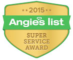 2015 Angies List Winner